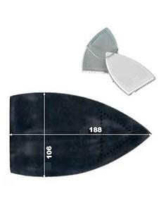 SEMELLE TEFLON CISSEL 175x100