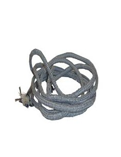 CABLE SILICONE 4x0.75 BLC/GR