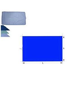 HOUSSE DE TABLE SIMPLE P/C...